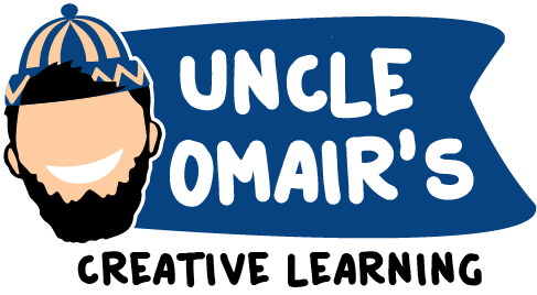 Uncle Omair's Creative Learing